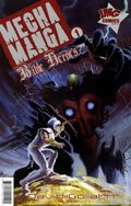 Mecha Manga Bible Heroes (2008) 1