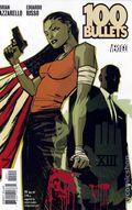 100 Bullets (1999 DC Vertigo) 99