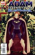 Adam Legend of the Blue Marvel (2008) 3