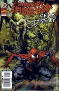 Amazing Spider-Man Fear Itself (2008) 1
