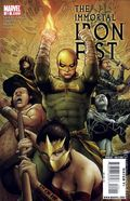Immortal Iron Fist (2006 Marvel) 22
