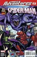 Marvel Adventures Spider-Man (2005) 47