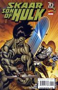Skaar Son of Hulk (2008) 7A