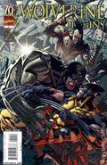 Wolverine Origins (2006) 32
