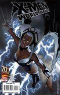 X-Men Worlds Apart (2008) 4