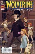 Wolverine Power Pack (2008) 3