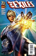 New Exiles (2008 Marvel) 17