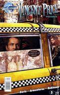 Vincent Price Presents (2008) 5