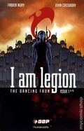 I Am Legion (2009 Devils Due) 1A