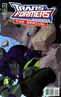 Transformers Animated The Arrival (2008) 5B
