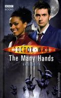 Doctor Who The Many Hands HC (2008 Novel) 1-1ST
