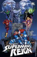 Tangent Superman's Reign TPB (2009 DC) 1-1ST