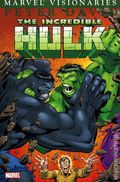 Incredible Hulk Visionaries Peter David TPB (2005-2011 Marvel) 6-1ST