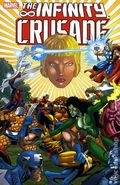 Infinity Crusade TPB (2008 Marvel) 2-1ST