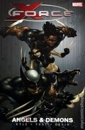 X-Force TPB (2008-2010 3rd Series Collections) By Kyle and Yost 1-1ST