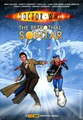 Doctor Who The Betrothal of Sontar TPB (2008 Panini) 1-1ST