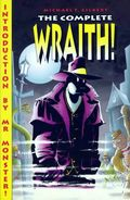 Complete Wraith TPB (1998 Mu Press) 1st Edition 1-1ST