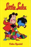 Little Lulu TPB (2006 Dark Horse) Color Special 1-1ST