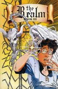 Realm TPB (1990 Caliber) By Ralph Griffith 2nd Edition 3-1ST