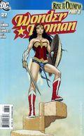 Wonder Woman (2006 3rd Series) 27B
