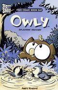 Owly Splashin Around (2005) FCBD 0