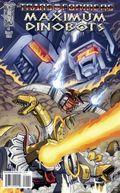 Transformers Maximum Dinobots (2008) 1B