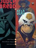 Judge Dredd in Tale of the Dead GN (1991) 1-1ST