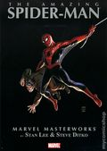 Marvel Masterworks Amazing Spider-Man TPB (2009- Marvel) 1-1ST