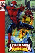 Spider-Man Amazing Friends TPB (2009 Digest) 1-1ST