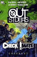 Outsiders/Checkmate Checkout TPB (2008) 1-REP