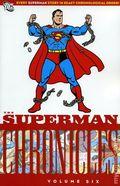 Superman Chronicles TPB (2006-Present DC) 6-1ST