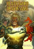 Heaven Sword and Dragon Sabre GN (2002-2004 Comics One) 1-1ST