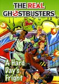 Real Ghostbusters A Hard Day's Fright TPB (2005 Titan Books) 1-1ST
