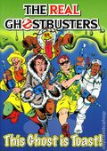 Real Ghostbusters This Ghost is Toast TPB (2006) 1-1ST