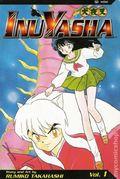 Inu Yasha TPB (2003-2010 Viz) New Edition 1-1ST