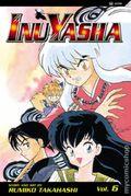 Inu Yasha TPB (2003-2010 Viz) New Edition 6-1ST