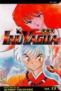 Inu Yasha TPB (2003-2010 Viz) New Edition 13-1ST