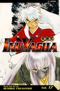 Inu Yasha TPB (2003-2010 Viz) New Edition 17-1ST