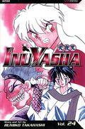 Inu Yasha TPB (2003-2010 Viz) New Edition 24-1ST