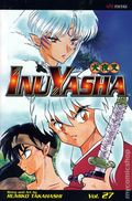 Inu Yasha TPB (2003-2010 Viz) New Edition 27-1ST