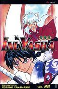 Inu Yasha TPB (2003-2010 Viz) New Edition 28-1ST