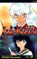 Inu Yasha TPB (2003-2010 Viz) New Edition 32-1ST