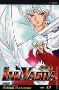 Inu Yasha TPB (2003-2010 Viz) New Edition 33-1ST