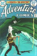 Adventure Comics (1938 1st Series) Mark Jewelers 431MJ