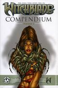 Witchblade Compendium HC (2008-2009 Top Cow) Limited Edition 1-1ST