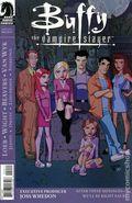 Buffy the Vampire Slayer (2007 Season 8) 20B