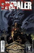 Impaler (2008 Top Cow) 1B