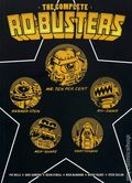 Complete Ro-Busters TPB (2008) 1-1ST