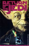 Classic Star Wars Return of the Jedi TPB (1995) 1-1ST
