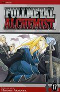 Fullmetal Alchemist GN (2005-2011 A Viz Digest) 17-1ST